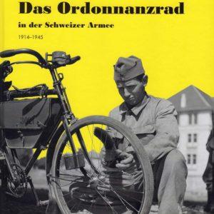 """""""Das Ordonnanzrad"""" Band 2"""