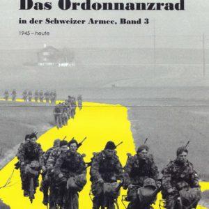 """""""Das Ordonnanzrad"""" Band 3"""