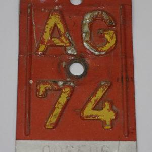 AG 74
