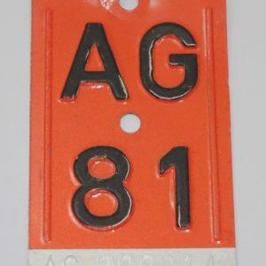 AG 81
