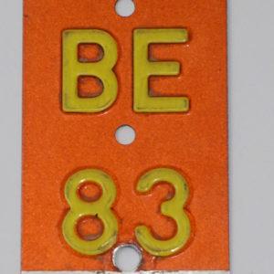 BE 83